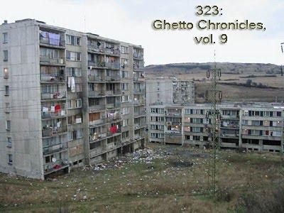 Timewarp Inc. - Ghetto Drunk Remixed Vol. I